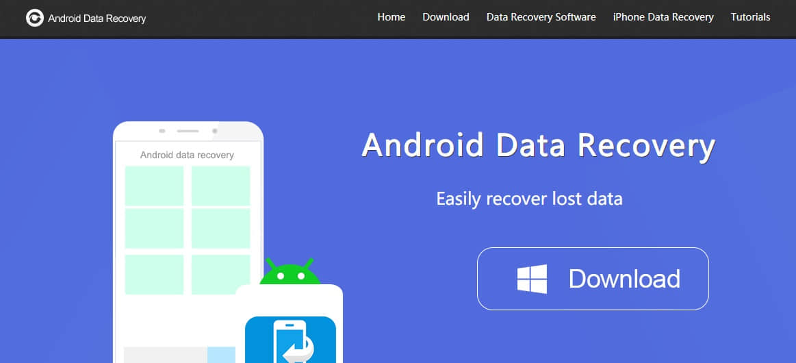 Install Bitwar Android Data Recovery