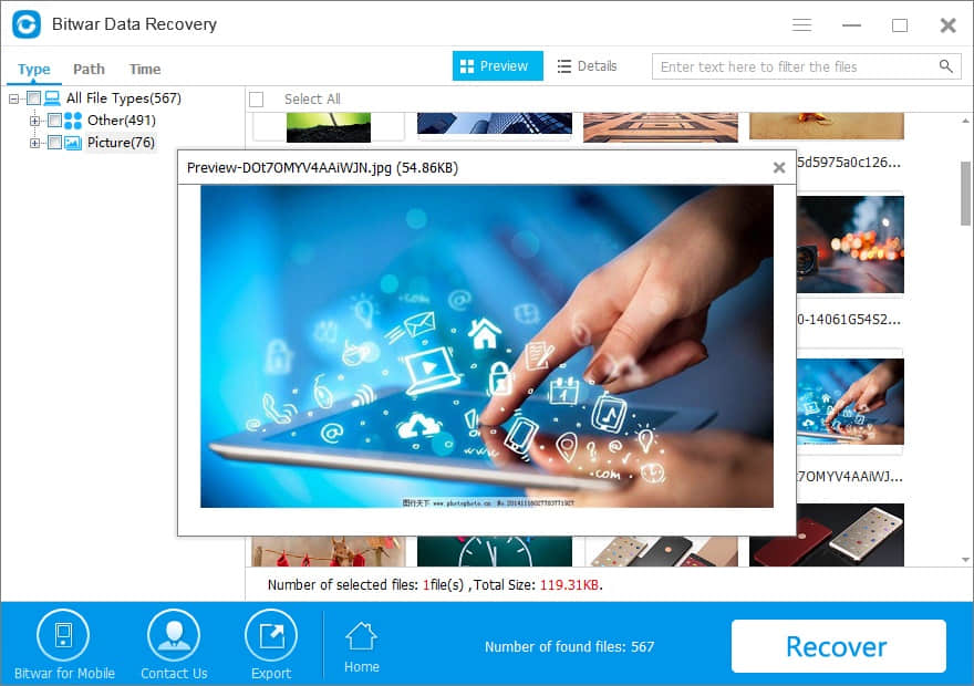 Recover Data from a Lost Partition with the Most Powerful Data Recovery software