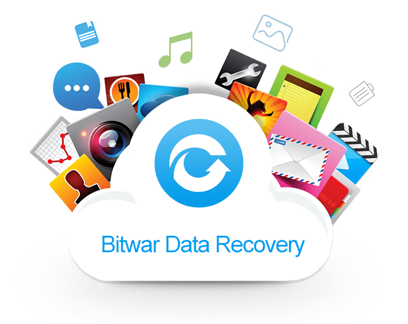 Steps to Recover Files from Removable Media Devices with Bitwar Data Recovery